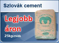 Cement akci�
